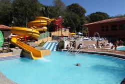 Hotel Mato Grosso Águas Quentes, Rodovia BR 364, Km 77, 78181-970, Sucuri