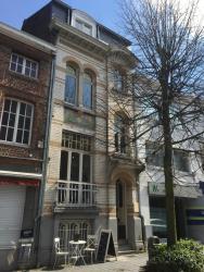 Beans and Dreams, Hoogstraat 65, 9700, Oudenaarde