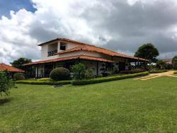 Villa Silvias, Condominio Campestre Dunas Del Viento Parcela 16, 680003, La Granja