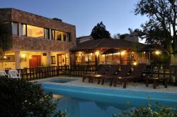 Madeo Hotel & Spa, Av Illia 2229, 5152, 维拉卡洛斯帕兹