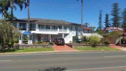Clifford Park Holiday Motor Inn, 54 Hursley Road, 4350, Toowoomba