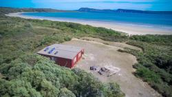 Cloudy Bay Cabin, Lot 2 Cloudy Bay Rd, Bruny Island TAS, 7150, South Bruny
