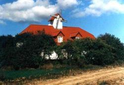 Hotel garni Zur Mühle, Am Mühlenberg 3, 16278, Angermünde