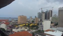 Luanda Historical Downtown Apartment, Rua Rainha Ginga 75, 1st Floor, Apt# 1,, Luanda