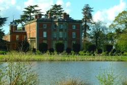 Netley Hall, Netley Hall Estate, SY5 7JZ, Dorrington