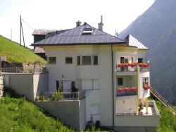 Apart Castel, Seichle 643, 6555, Kappl