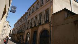 Meublé Tourisme à Metz, 30 rue dupont des loges, 57000, Metz