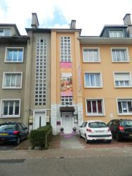 Hotel du Parc, 5 rue Jean Jacques Baligan, 88100, Saint Die