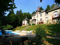Chambre d'hôtes Le Manoir des Alberges, 251 Chemin des Alberges, 38410, Uriage-les-Bains