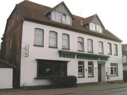 Hotel Restaurant Deutsches Haus Sokrates, Lange Straße 59, 31618, Liebenau