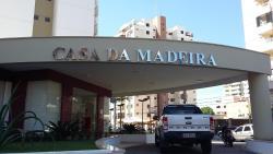 Apartamento Casa da Madeira, Rua Machado de Assis 120-212 Apartamento 902B, 75690-000, Caldas Novas