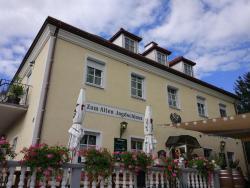 Gasthof zum alten Jagdschloss, Mayerling 13, 2534, Mayerling