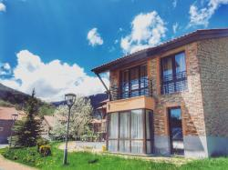 Holiday Home Teghenis, Teghenis Resort Tsaghkadzor, 2310, Tsaghkadzor