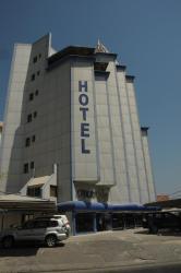 Royal Inn Hotel, Bahrain  Street Salmiya, 43758, 科威特