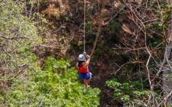 Cañas Jungle Adventure, Vía Doctor Belisario Porras Las Tablas, Pedasí,, Cañas