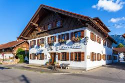 Hotel Hanselewirt, Mitteldorf 13, 87645, Schwangau