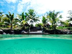 Le Lagoto Resort & Spa, Savaii, Fagamalo, Fagamalo
