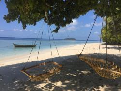 Hanifaru stay, kendhoo Island, 06030, Кударикилу