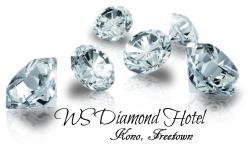 WS Diamond Hotel of Kono, 1 Moigua st , Koidu town,, Mondo
