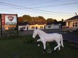 The White Horse Motel, 16 Trans Canada Highway 1, C0A 1H0, Charlottetown