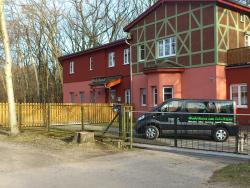 Waldhaus am Lehnitzsee, Bernauer Str. 147, 16515, Oranienburg