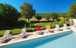 Les 4 Soleils, Quartier Le Moulin des Fers, 84480, Bonnieux