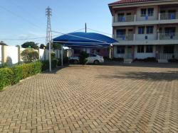 E.A.S Guest House, Dodowa-OYIBI ROAD MALEJOR,, Oyibi