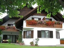 Pension Maria Wallner, Gersdorf 37, 8524, Bad Gams