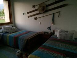 Casa emplazada en viñedo, Alicia Valdes de Balmaceda km 1,2,, Pirque