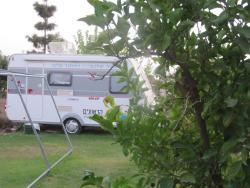 Caravan Hotel on Wheels, מושב קשת רמת הגולן, 12410, Keshet
