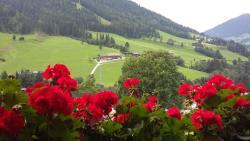 Appartement Margreiter, Radingerfeld 809, 6236, Alpbach