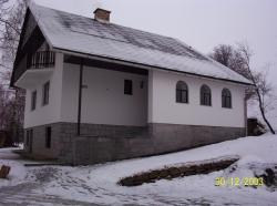 Ubytování v Jeseníkách - Bělá pod Pradědem, Bělá pod Pradědem 299, 790 01, Adolfovice