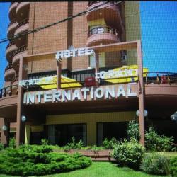 Hotel Gran International, Avenida 1 nro 303, 7165, Villa Gesell
