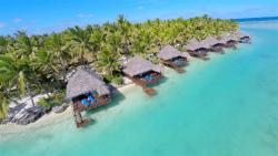 Aitutaki Lagoon Resort & Spa, Motu Akitua, Aitutaki, 000, Arutanga