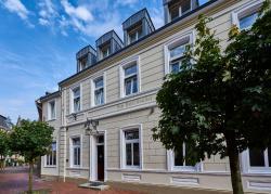 Dom Hotel, Kirchplatz 6, 48712, Gescher