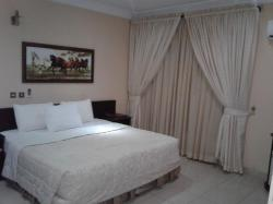 Conference Hotel & Suites Ijebu, Plot 1A and 1B, Conference Avenue, GRA, Ogun State, Nigeria., 120213, Ijebu Ode