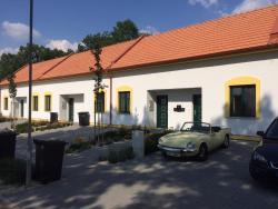 Apartmány Hlohovec, K Zámečku 572, 691 43, Hlohovec