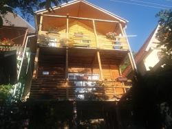 Chalet Ljubicine kolibe, Selo Golubinje, Malo Golubinje no number, 19220, Golubinje