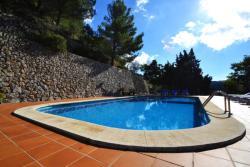 Villa Cesar - Esporles, Carrer Vilanova s/n, 07190, Esporles
