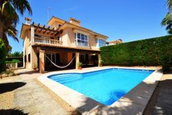 Casa Aresa - Puig de Ros, Carrer Ropit s/n, 07609, Puigderrós