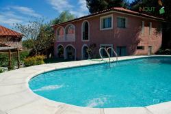 Casa de la Montaña, Avenida Benitz esquina Monteagudo, 5178, 拉库布蕾