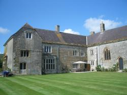 Higher Melcombe Manor, Higher Melcombe Manor, Melcombe Bingham, Dorset, DT2 7PB, Ansty