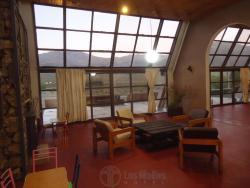Hotel Los Molles, Ruta Provincial N° 222, km 30, 5611, Los Molles