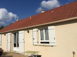 Chambre chez L'Habitant Guinetterie, 4 Chemin de la Guinetterie, 28330, Béthonvilliers