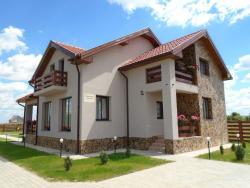 Pensiunea Rustica, Strada Principala nr.429, 417730, Mădăraş