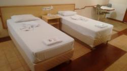 Motel Vison, Alameda Mariana Prudente Correa 605, 13273-291, Valinhos