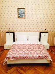 Vanilla Villa, Tolchibasheva street 29, AZ1095, Baku