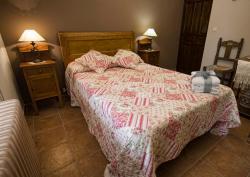 Casa Rural la Reguera, La Reguera 10, 47511, Siete Iglesias de Trabancos