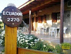 Complejo La Arcadia, Ecuador N°2270, 5889, Mina Clavero