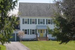Magnolia North Bed and Breakfast (Adults Only), 134 County Road 16 RR2, K0K 2P0, Milford
